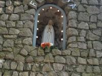 Maria im Alltag