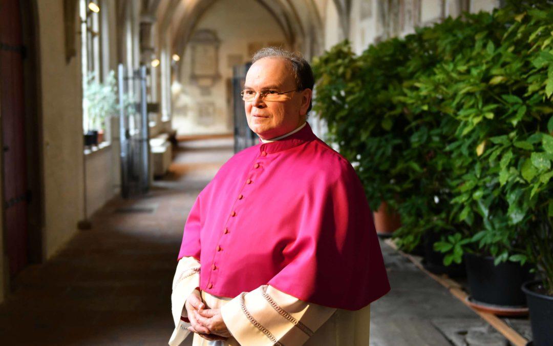 Bischofsweihe am 06. Juni 2020