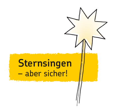 Besuch der Sternsinger abgesagt!